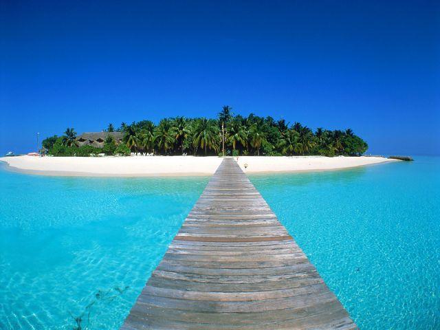 The Maldives-Piece of heaven tourism destinations